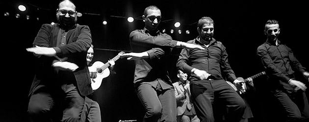 """Festival de Flamenco de Nimes – """"Familias Gitanas"""" & Miguel Ortega"""