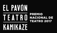 Teatro Pavón (Kamikaze)