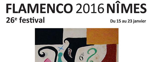 Festival Flamenco de Nimes 2016