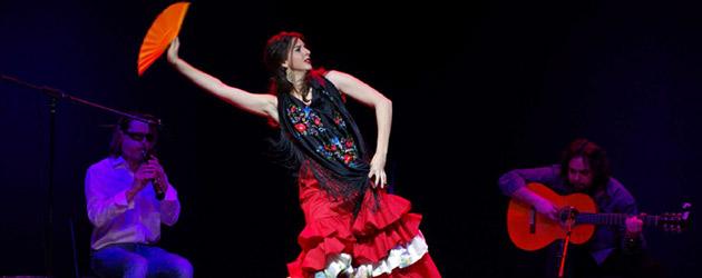 La Dulzaina Flamenca se presenta en Madrid.