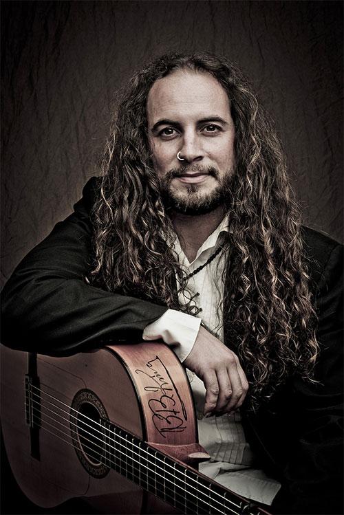 Amir-John Haddad – El Amir