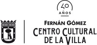 Teatro Fernando Fernán Gómez