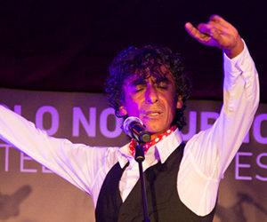 Tomasito - Flamenco on Fire