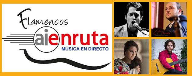 AIEnRUTa – Flamencos 2018