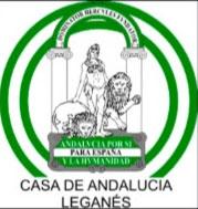 Casa de Andalucía de Leganés