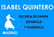 Escuela de Danza Española y Flamenco Isabel Quintero