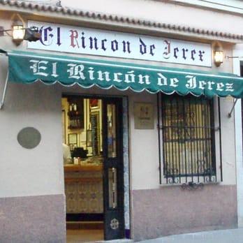 El Rincón de Jerez