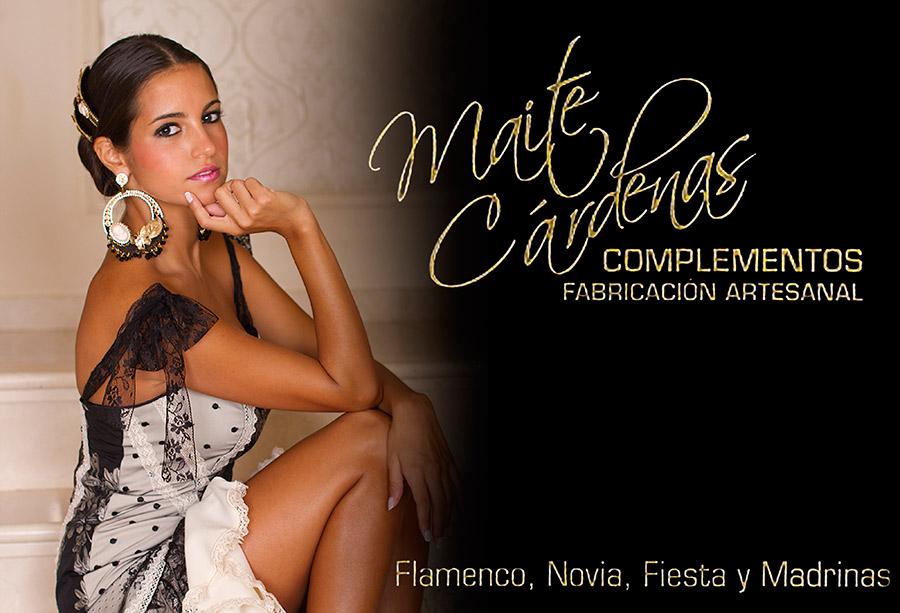 Maite Cárdenas