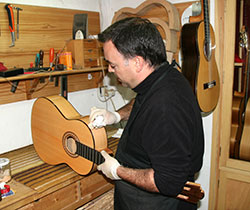 Hermanos Peña guitarreros