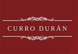 Curro Durán