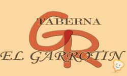 Taberna el Garrotín