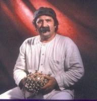 José Antonio Galicia