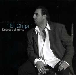 José Antonio Jiménez Barrul 'El Chipi'