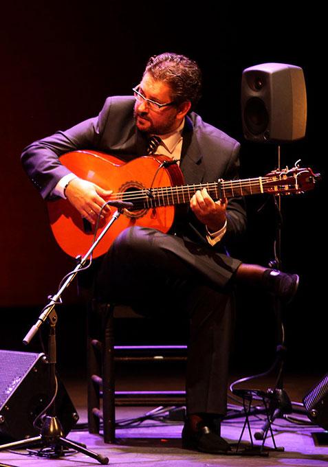 ANTONIO HIGUERO