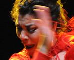 Kiki Morente, Macanita, Rafaela Carrasco. Festival Flamenco Ciutat Vella