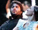 Flamenco Hoy de Carlos Saura. Estévez, Paños, Concha Jareño, Rocío Molina, Laura Rozalén…