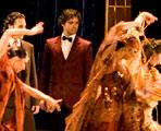 ´Poema del Cante Jondo en el Café de Chinitas´  Ballet Flamenco de Andalucía