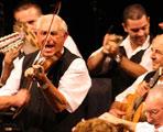 Festival de los Cantes de Málaga. Antonio Canillas, Chamizo, Rocío Bazán, Sergio Aranda, Antonio Contreras