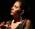 XVI Jornadas Flamencas de La Fortuna yla Silla de Oro. María José Pérez / Jesús Corbacho