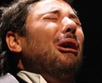 Festival Flamenco de Nimes  20 ans Miguel Poveda 'Sin frontera'
