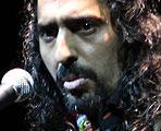 XVIII Festival Flamenco Caja Madrid. Toni el Pelao & La Uchi / Diego el Cigala