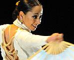 Festival de Jerez. Compañía Belén Maya 'Bailes alegres para personas tristes' El Londro