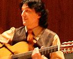 Juan Manuel Cañizares, concierto en el Auditorio Nacional ciclo Andalucía Flamenca