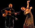 Festival Flamenco Internacional de Alburquerque.