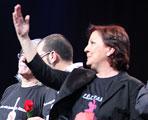 IV Festival Flamencos por Gambo.