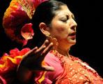 XV Festival de Jerez 2011. Manuela Carrasco 'Suspiro flamenco' – Churumbaque – Anabel Veloso