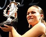 Festival Internacional del Cante de las Minas 2011. Ganadores del concurso