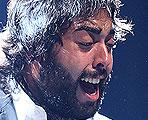 David de Jacoba en concierto. Sala Caracol – Madrid
