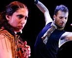 Marco Flores 'Tránsito' / Fuensanta La Moneta 'Extremo jondo' – Festival SUMA FLAMENCA Madrid