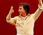 Javier Barón & Esperanza Fernández «Arrabales» José Valencia «Sólo Flamenco»