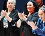 GALA DE CLAUSURA Bienal de Flamenco «De la punta y la raíz,  un paseo por el baile de Sevilla»