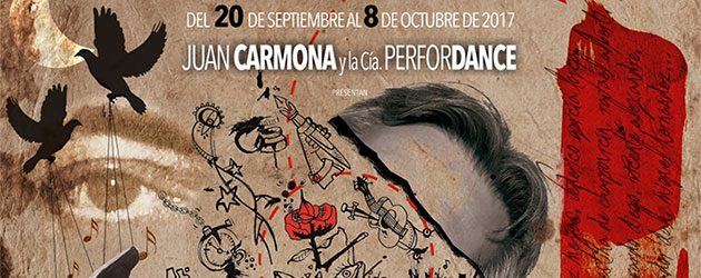 Se estrena «27 Flamenco» en el Teatro de la Luz Philips Gran Vía