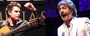 CARLOS PIÑANA – 'Manos libres'  VALDERRAMA – 'Don Juan' / Festival Internacional del Cante de las Minas – La Unión