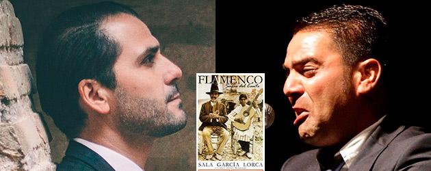 David Carpio & José Mijita en Sala García Lorca