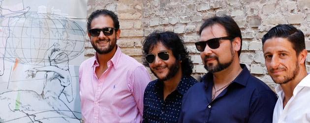 Las Voces de la XIX Bienal de Flamenco en el Teatro Lope de Vega