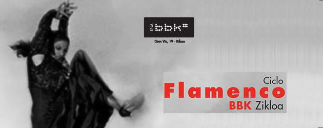 El Ciclo BBK de Flamenco, dedicado a Carmen Amaya en su centenario