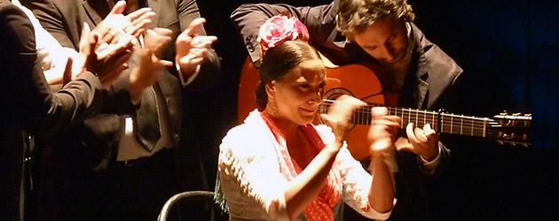 27º Festival Flamenco Internacional de Alburquerque