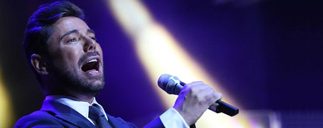 Miguel Poveda en las Ventas 25 años en la música