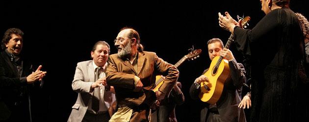 «Boboterías, De Triana a Las Tres Mil» Festival Flamenco de Nimes