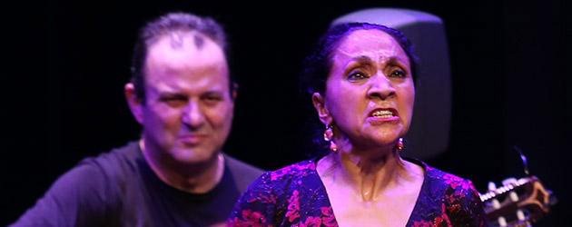 Gerardo Núñez – Travesía – Suma Flamenca 2013