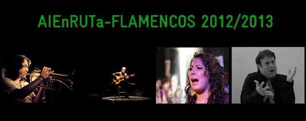 AIEnRUTa Flamencos