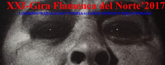 Gira Flamenca del Norte 2017
