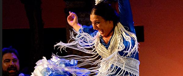 16th Muestra de Flamenco. Los Veranos del Corral – Second week