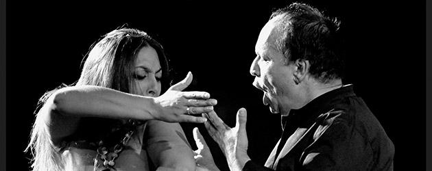 XVI Muestra de Flamenco. Los Veranos del Corral -Tercera semana