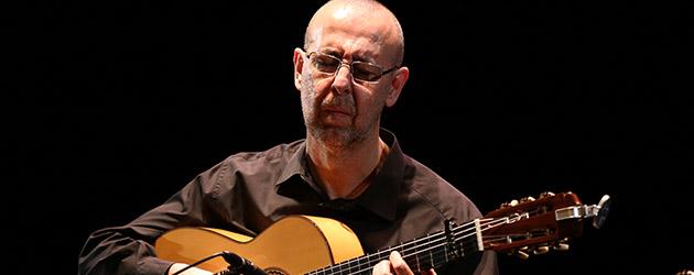 José Manuel Gamboa / Oscar Herrero
