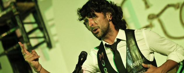 III Flamenco en la Frontera